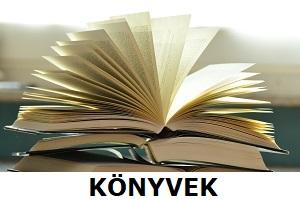 Könyvek, e-bookok, hangoskönyvek
