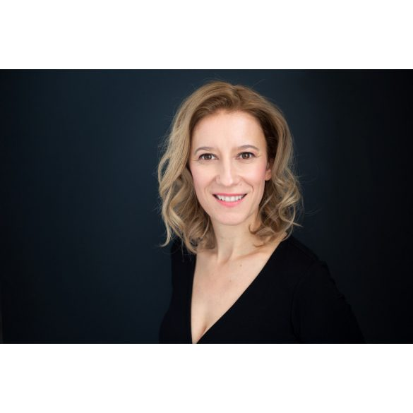 Lepés Marianna coach - 10 alkalmas FÓKUSZ és HATÉKONYSÁG coaching + PersonalGuide viselkedéselemzés csomag