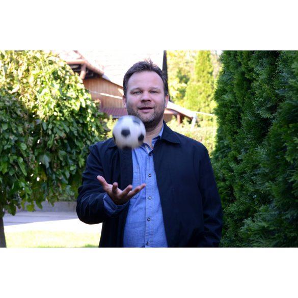 Koncz Csaba - A dumán dúl -> Névre szóló dedikálással