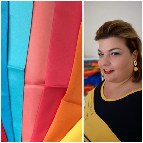Stílusvarázslat Angelikával - Csoportos stílustanácsadás, színtanácsadás, önbizalom fejlesztés + 1 óra utánkövető konzultáció (március 8.)