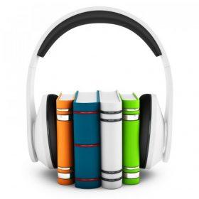 Hangoskönyvek